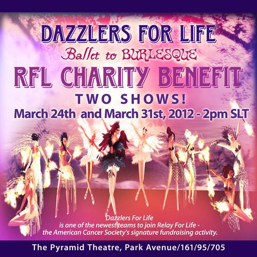 DazzlersForLife2012Benefit