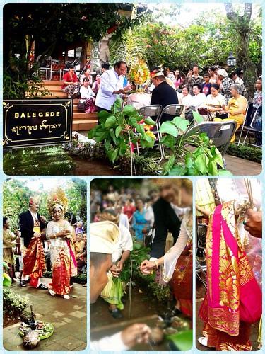 Perkawinan Adat Bali
