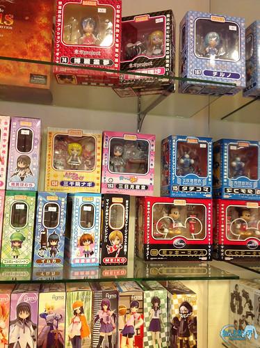 Nendoroid store (2)