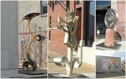 Art on Main, Chattanooga TN