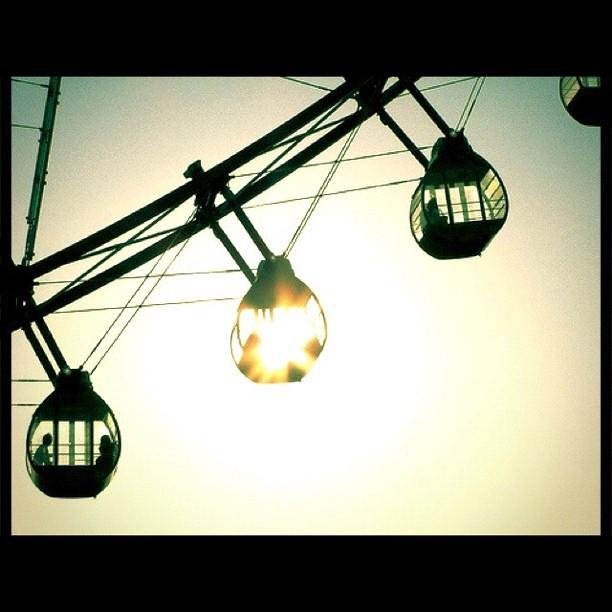 ささやかな世界、照らす光
