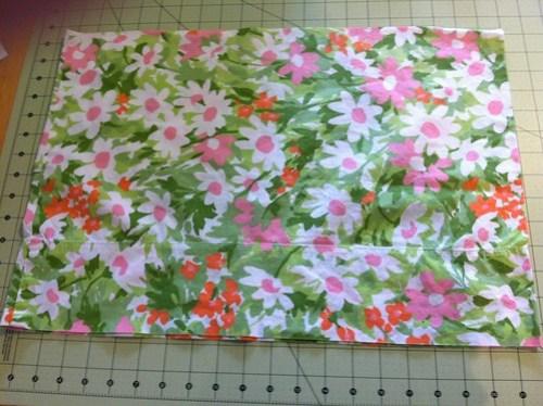 pillowcase skirt 3