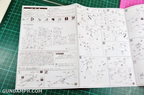 HG 1-144 Zaku 7 Eleven 2011 Limited Edition - Gundam PH  (17)