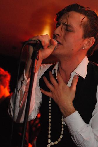 11. Gabriel Bruce at Victoria Dalston 28.02.12