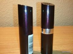 Walgreens Weekly Haul 03102012 Rimmel London Lasting Finish Lipstick in 006 pink blush and 010 dizzy