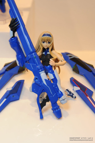 Bandai Armor Girls Project (4)