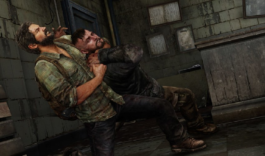 Troy Baker: The Last of Us Is Not A Money Grab 1