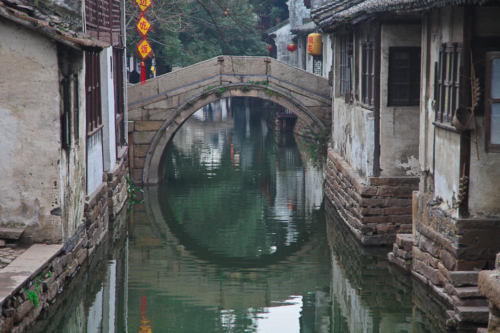 Zhouzhuang Canal