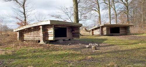 Bredeshave Shelters