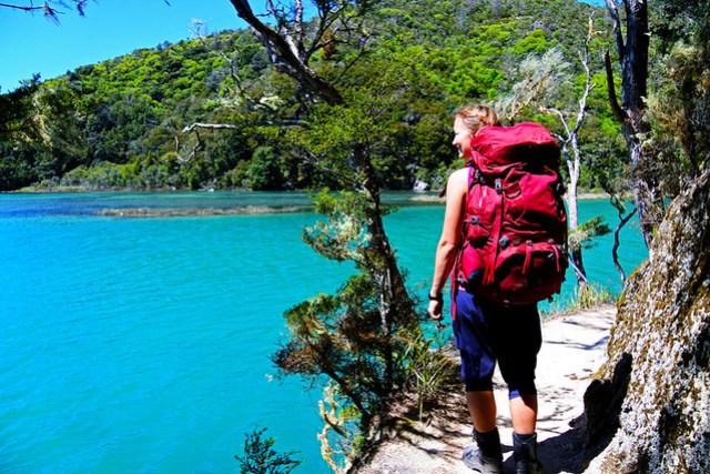 Halti tent and amazing New Zealand_IKILOMALLA travel blog_matkablogi (6)