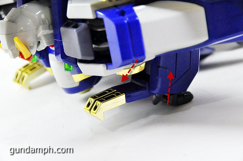 1-60 DX Wing Gundam Review 1997 Model (57)