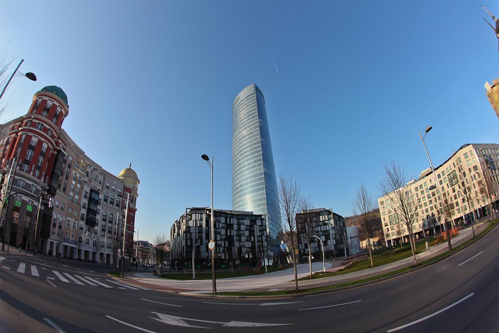 Ibedrola Tower