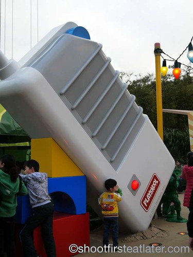 Toy Story Land-3