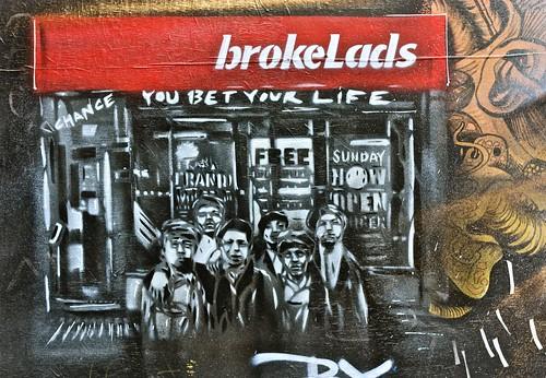 Broke Lads