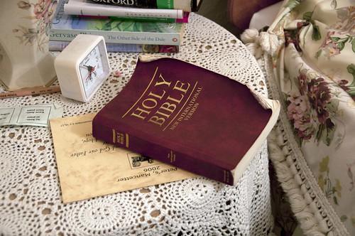 Nana: My Bible