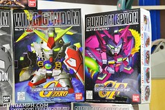 SD Gundam Wing Series Kit List (7)