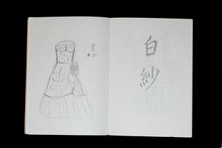 婚紗 - Part III 挑禮服篇 11