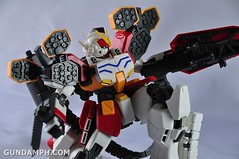 MG 1-100 Gundam HeavyArms EW Unboxing OOTB Review (102)