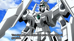 Gundam AGE 2 Episode 28 Chaos in the Earth Sphere Youtube Gundam PH (51)