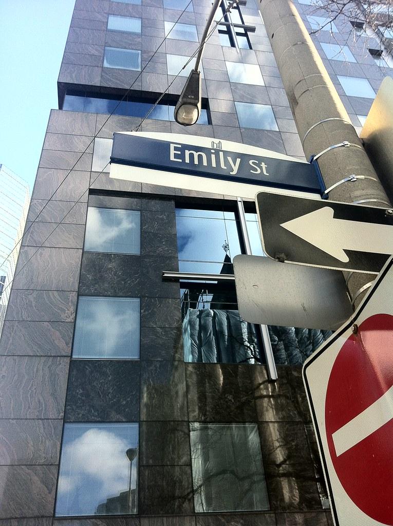 Emily Street 2