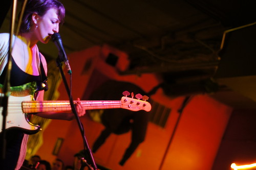 Brainbows, Pinhook, Durham NC, 03/03/12
