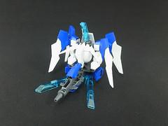 Sneak Peak SD Gundam AGE-2 Normal & Double Bullet (5)