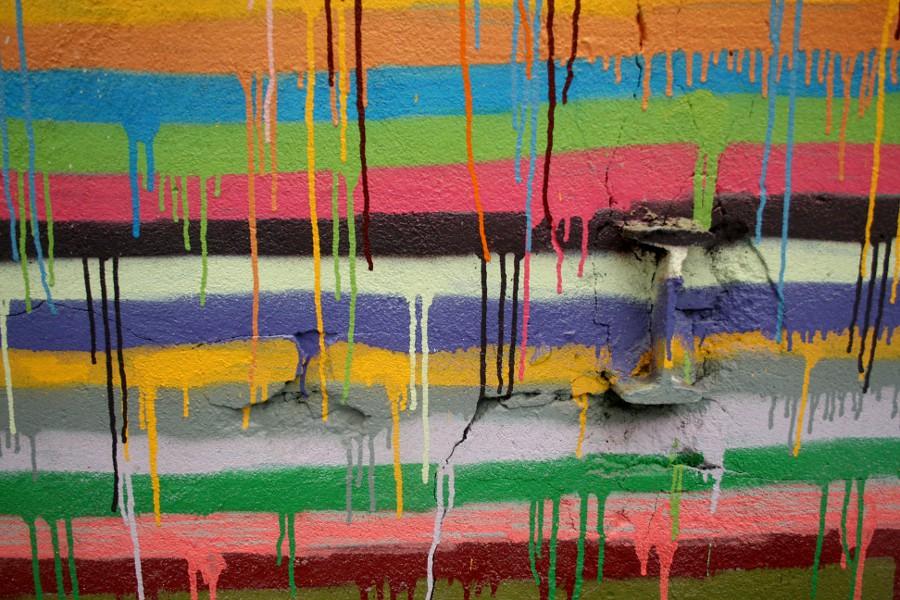 Colour Attack