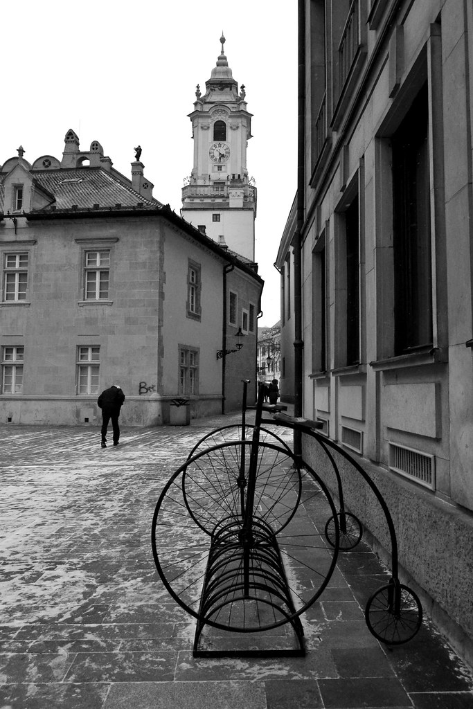 Bratislava by * y u l i x * Juliana Devis