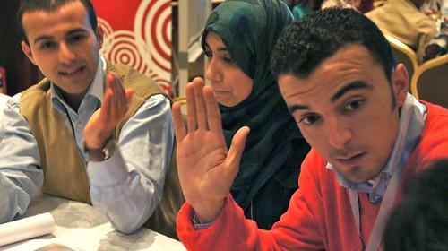 PFY Forum, Libya: Day 2