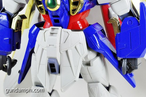 1-60 DX Wing Gundam Review 1997 Model (22)