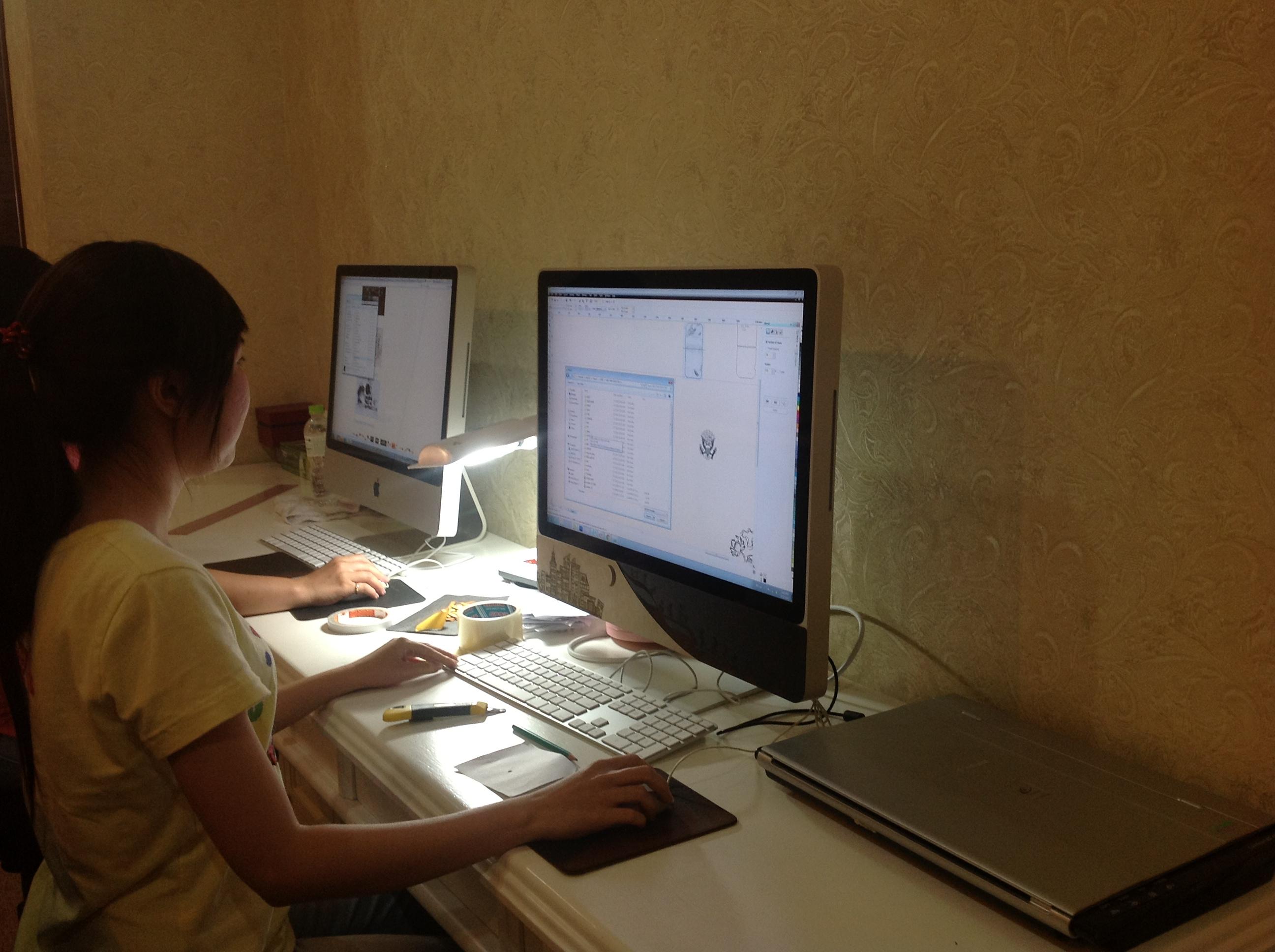 Hình chụp bởi iPad 2012