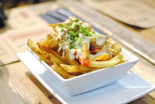 pigg style fries