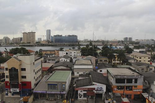 Ikoyi - Victoria Island - Lagos State, Nigeria. by Jujufilms