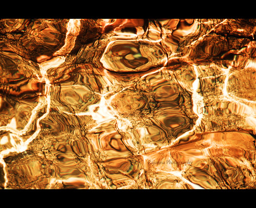 Liquid gold by Varnajaalam @ Rajanna