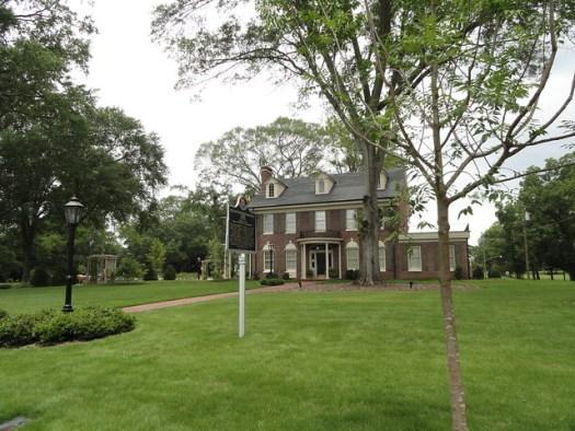 William Brockman Bankhead Home, Jasper AL