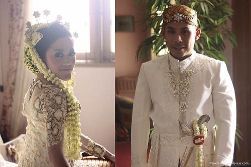 Tendy & Putra Wedding