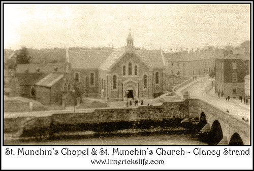 Munchins church