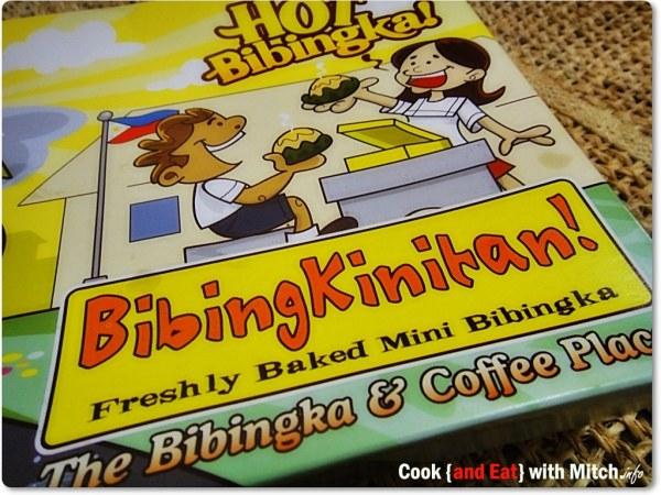 Bibingkinitan in a box