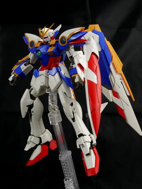 P1010893Wing Gundam EW