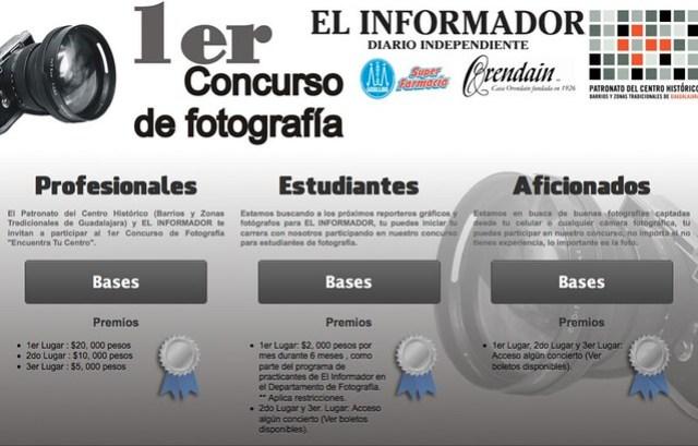 Concurso fotografia mexico 2012 2