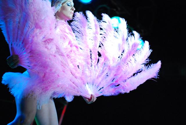 the vaudevillain revue: the bootlegger's ball