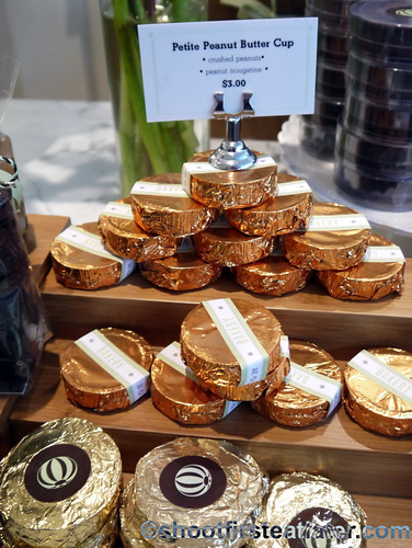 Bouchon Bakery at Rockefeller Center-2