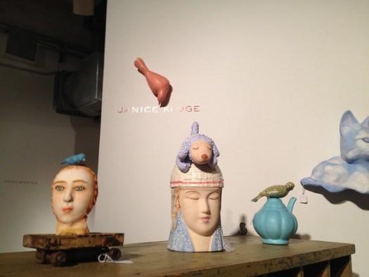 Janice Kluge Pottery