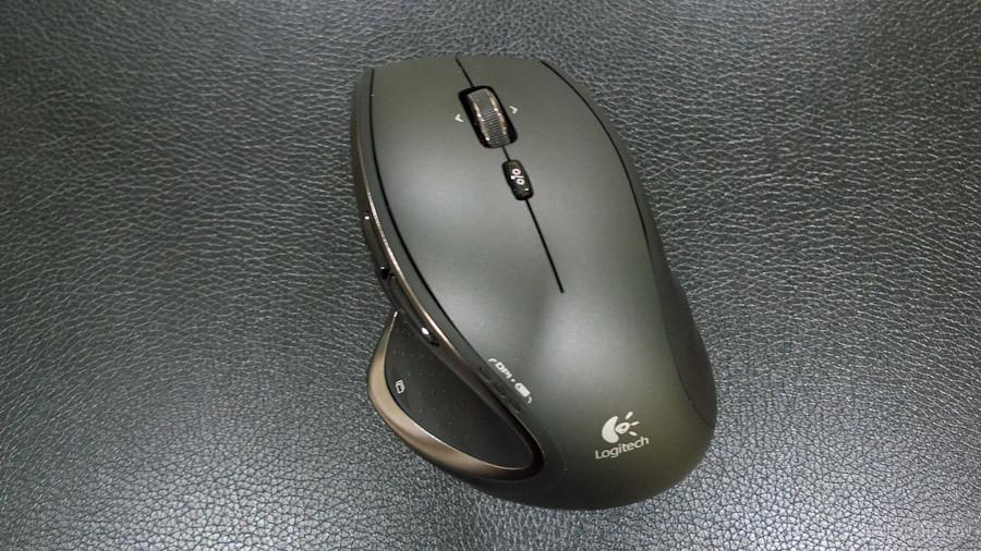 Logitech M950 - 05