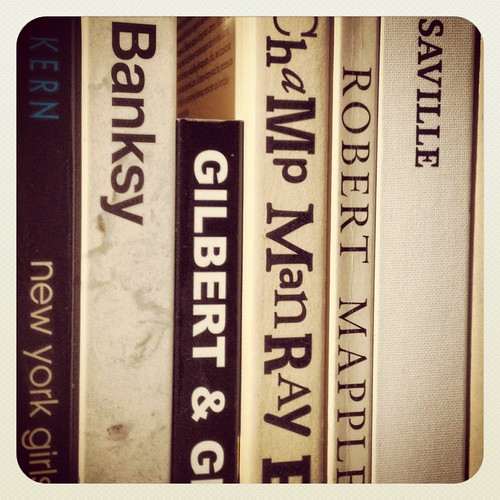Monographs by Darrin Nightingale