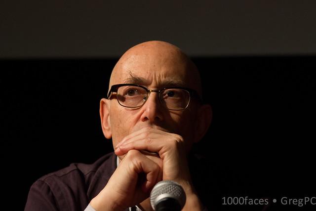 Faces - Bob Stein
