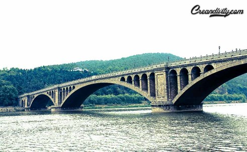 Jembatan Long Men