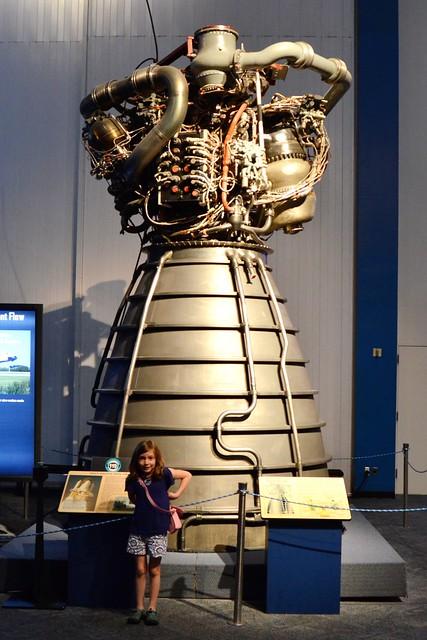 Space Shuttle Main Engine