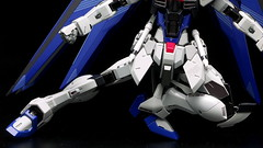 Metal Build Freedom Review 2012 Gundam PH (68)