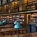 Bibliotheque Sainte Geneviève 18 HDR